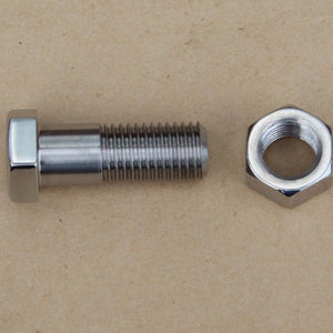 suzuki side stand bolt set 09100-10287