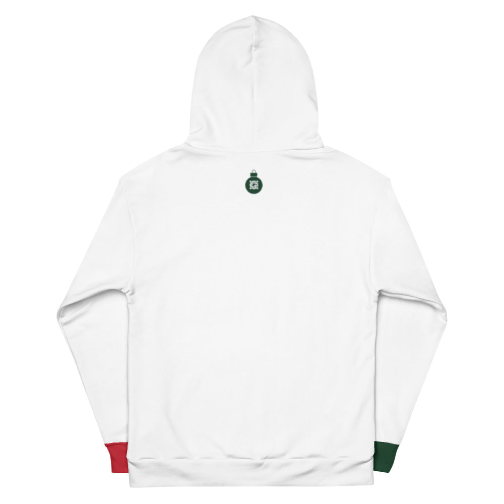 Be Merry Holiday Hoodie