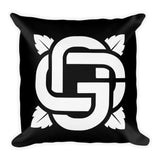 Flower Logo Pillow OG Lowkey