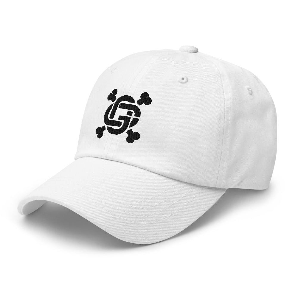 It's Dead Hat White