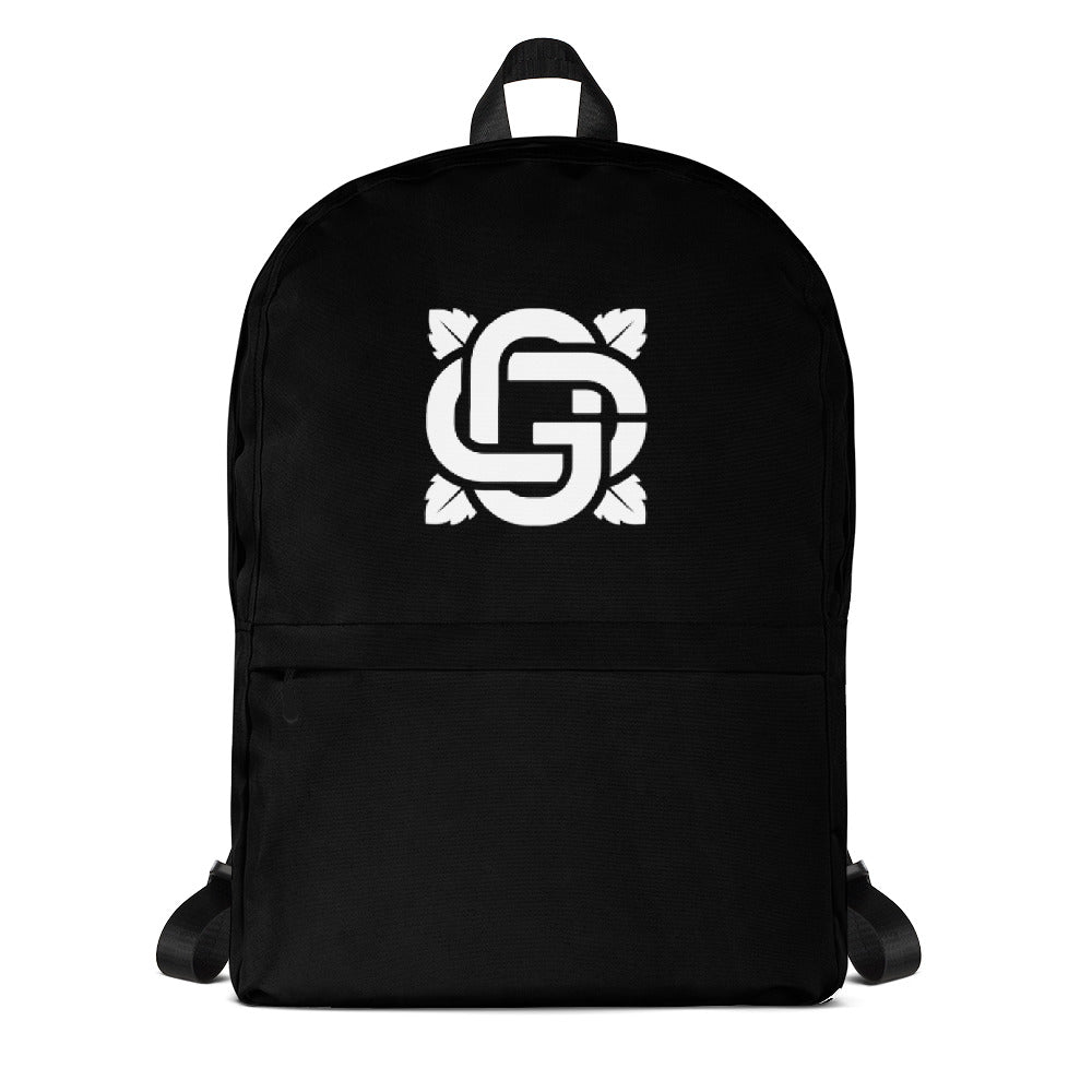 Flower Logo Backpack OG Lowkey