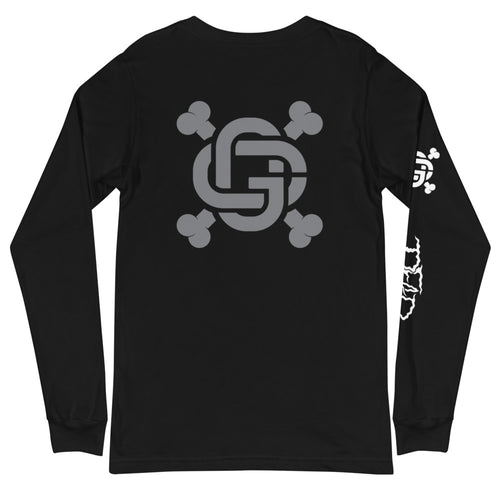 It's DEAD Long Sleeve Tee
