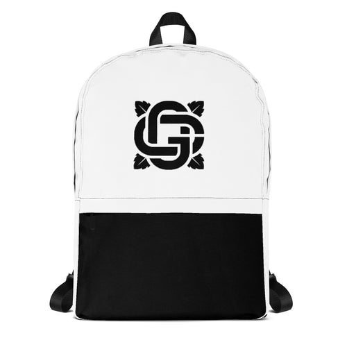 Flower Logo Backpack OG