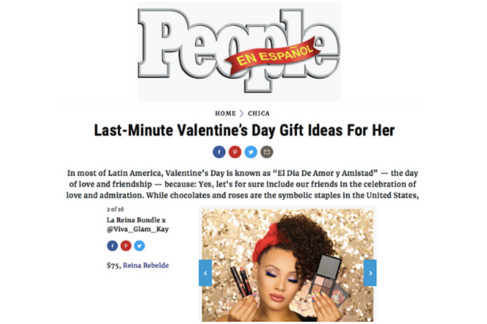 people en español: last-minute valentine's day gift ideas for her