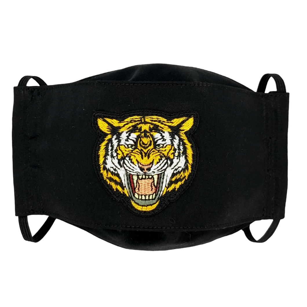 El Tigre Face Mask