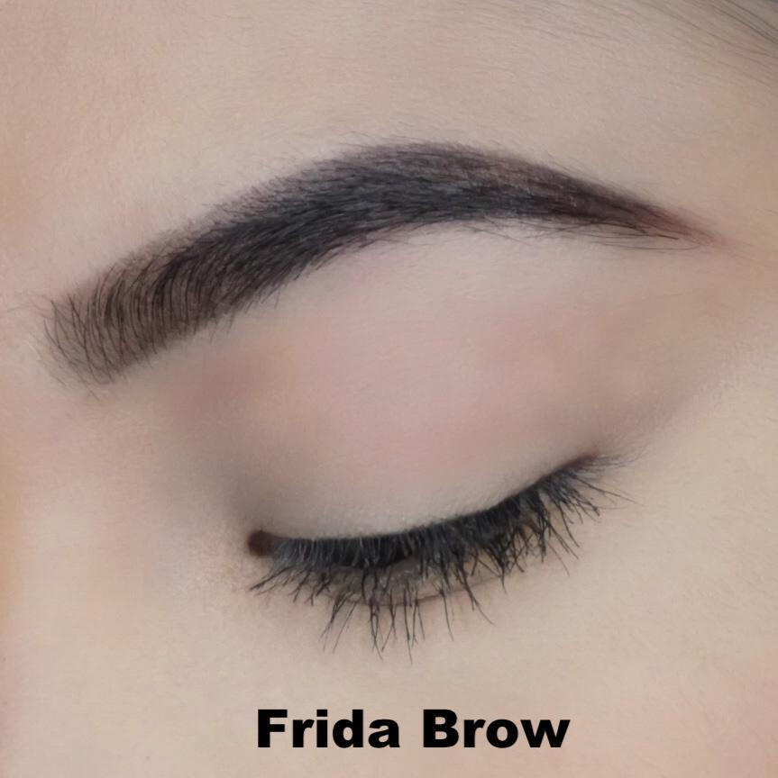 Load image into Gallery viewer, REBEL EYE PAINT FOR BROWS + EYES - Frida