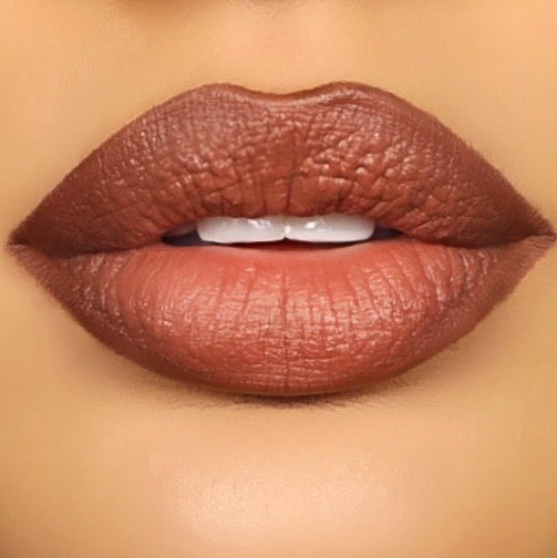 The Perfect Nude Lip Combo