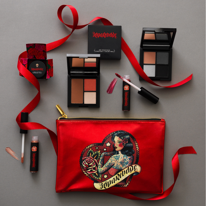 The Rebelde Diosa Bundle
