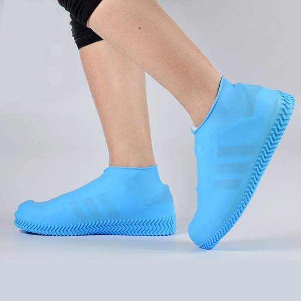 Multipurpose Silicone Shoe Covers