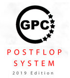 Post Flop System 2019 -50Euro