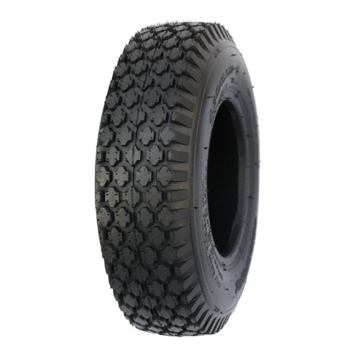 Sutong China Tires Resources WD1051 Sutong Stud Tire, 4.10/3.50x6-Inch