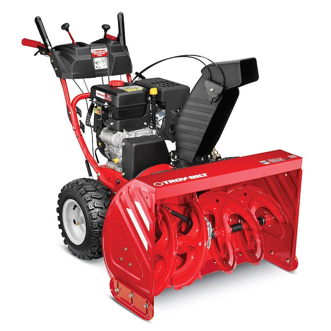 Troy-Bilt Polar Blast 3310 357cc 33 in. Two-Stage Electric Start Snow Thrower