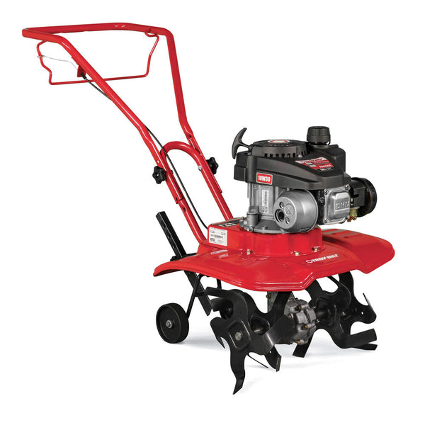 Troy-Bilt Ranger FT 140-cc 24-in Front-Tine Forward-Rotating Tiller CARB