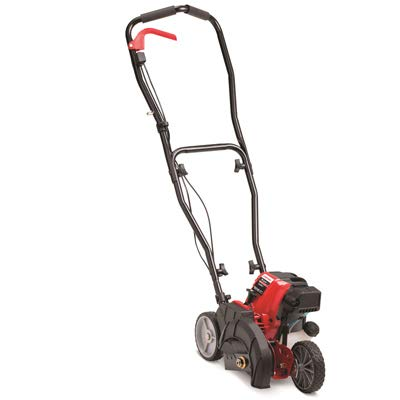 TROY-BILT 25A-304-766 Gas Lawn Edger, 4-Cycle 29cc Engine, Dual Blades - Quantity 1