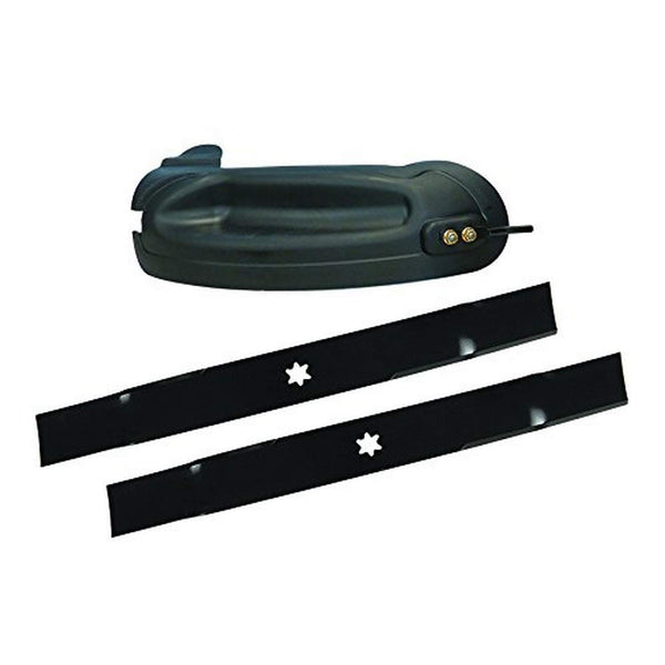 Mulching Kit for 46-inch Cutting Decks