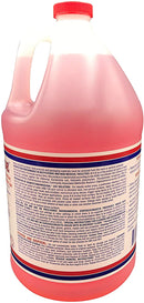 Glissen Chemical 300048 EPA Registered 1 Purpose Cleaner Concentrate, Makes 32 Gallons of Disinfectant/Detergent/Food-Contact Sanitizer/Virucide, Pink