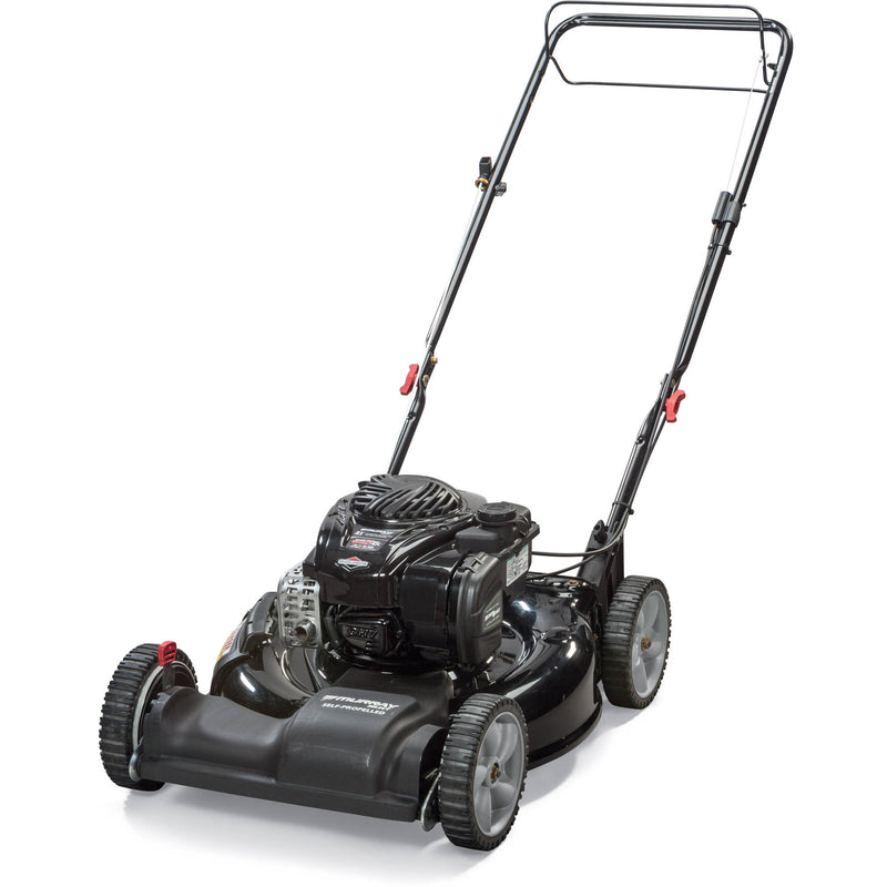 "Murray Select 21"" 2n1 Fwd Mower"