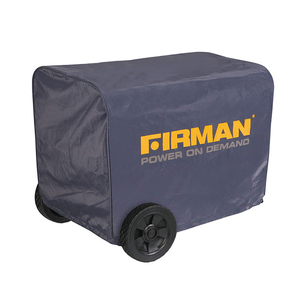 FIRMAN 1002 Black 4000 Watt Generator Cover