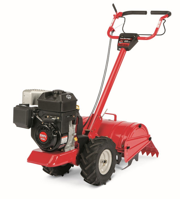 Yard Machines 208cc Rear Tine Tiller