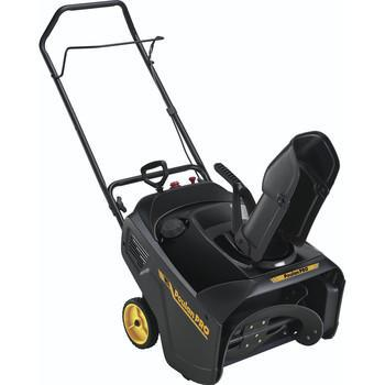 Poulan Pro 21-Inch Single Stage Gas Snow Thrower