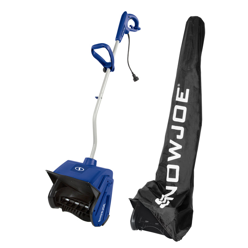 Snow Joe 323E-PRO-SJB 13 in. Electric Snow Shovel with Cover