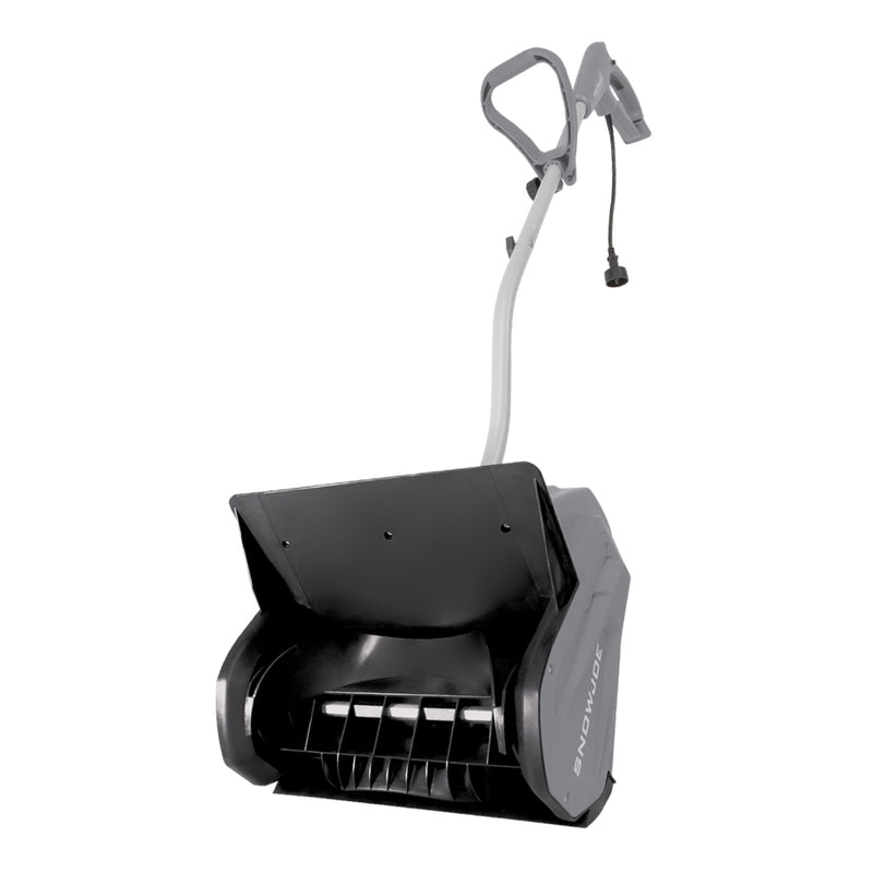 Snow Joe 323E-PRO-GRY 13 in. Electric Snow Shovel (Gray)