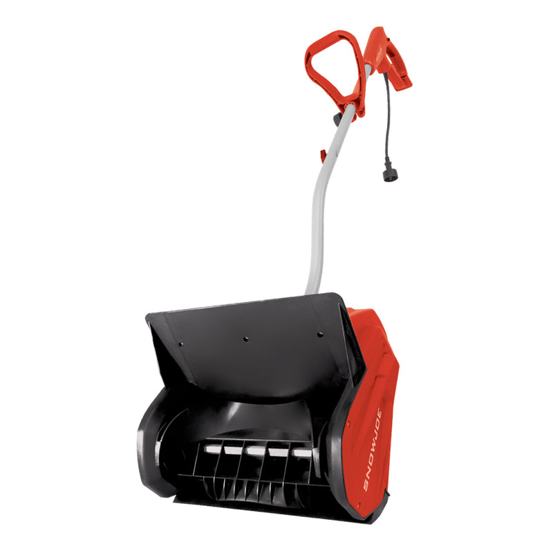 Snow Joe 323E-PRO-RED 13 in. Electric Snow Shovel (Red)