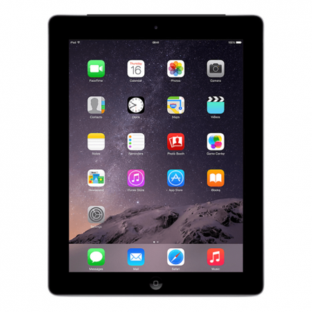 Ipad Air Gen 1 Grey 32GB - REFURBISHED