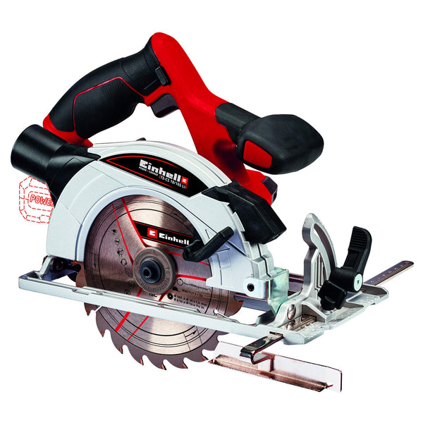 Einhell 18-Volt 4,200-RPM Circular Saw with Adjustable Angle (Tool Only)