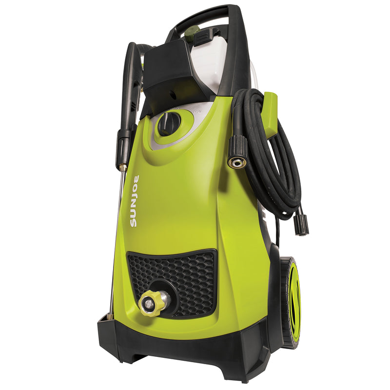 Sun Joe SPX3000 Pressure Joe 2030 PSI 1.76 GPM 14.5-Amp Electric Pressure Washer - Refurbished