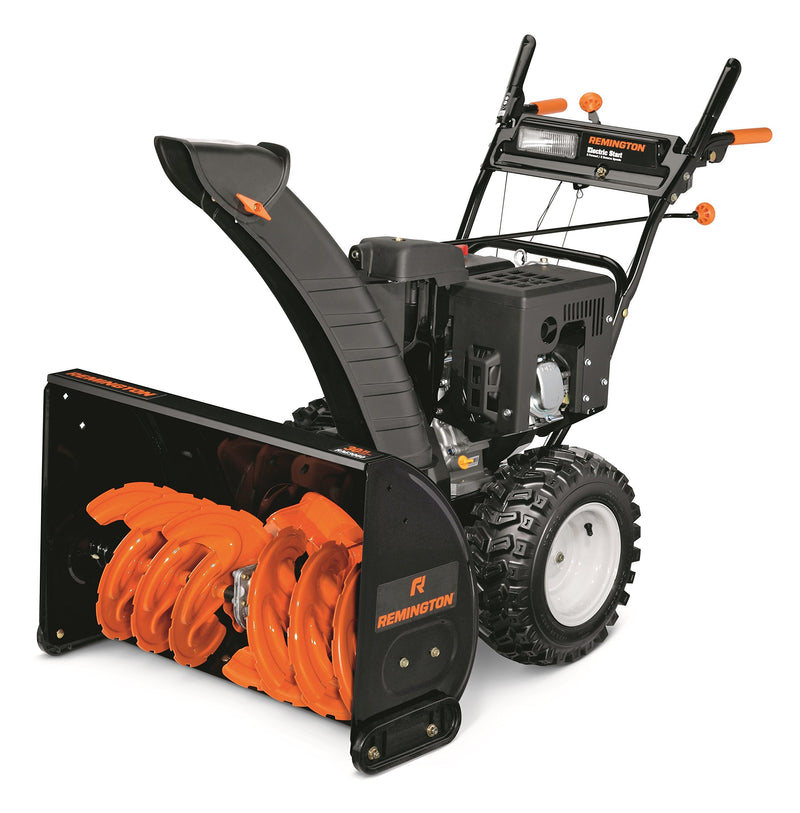 Remington RM3060 357cc Electric Start 30-Inch Two-Stage Gas Snow Thrower
