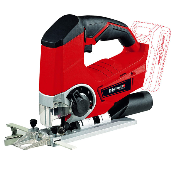 Einhell 18-Volt Power X-Change Variable Speed Cordless Jig Saw Tool Only