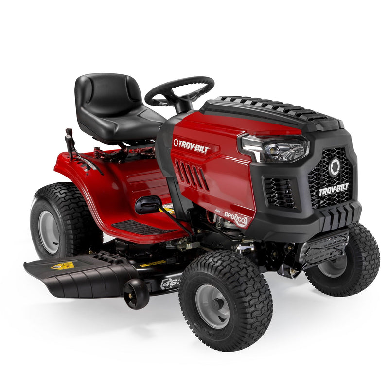 Troy-Bilt 540cc Briggs & Stratton Intek Automatic 46-Inch Riding Lawnmower