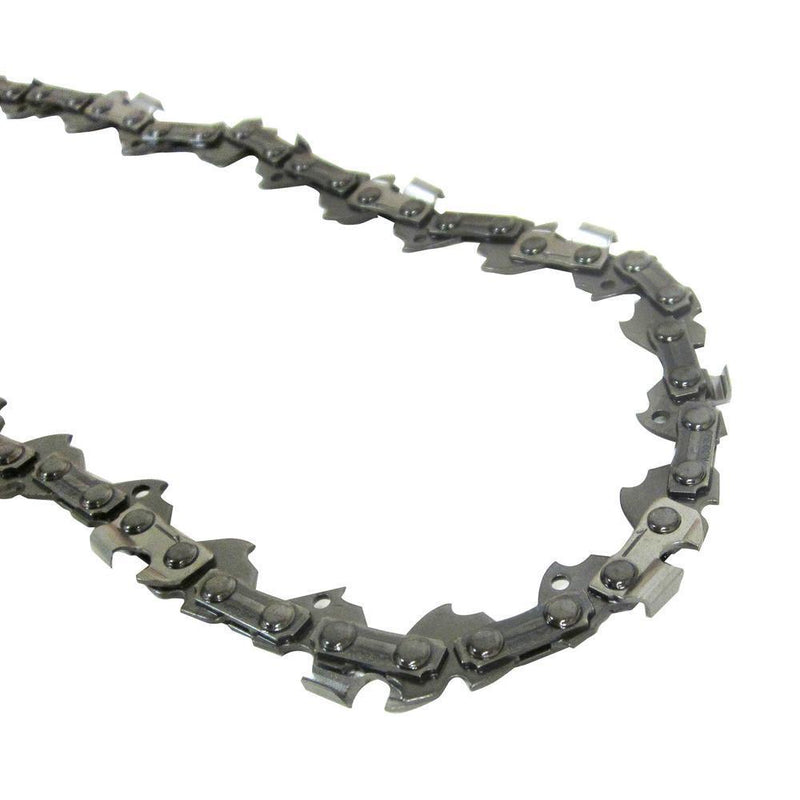 Sun Joe SWJ-8CHAIN Replacement Semi-Chisel Chain for Pole Chain Saw (SWJ800E/801E/802E/804E/806E/ iON8PS2)