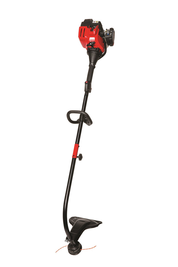 Troy-Bilt TB22 EC 25cc 2-cycle Curved Shaft String Trimmer