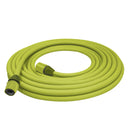 Sun Joe AJSLH50-SJG Superlight Kink-Free, Twist-Free Garden Hose w/Quick Connectors | 50-Foot | 2.5lbs