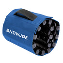 Snow Joe ATJ650 PVC TrackAssist Non-Slip Traction | 24-Inch | For Car Tires in Ice, Snow, Mud, and Sand