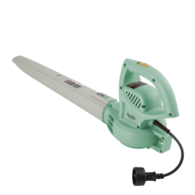 Martha Stewart MTS-APB1-MGN All Purpose Electric Blower | 155 MPH | 6 Amp (Mint)