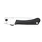 Martha Stewart MTS-FPS1-MBK Multi-Purpose Steel Folding Pruning Saw (Black)