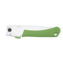 Martha Stewart MTS-FPS1-MGN Multi-Purpose Steel Folding Pruning Saw (Mint)