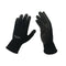 Martha Stewart MTS-GLVNP-BK-S Garden Gloves Three Pair Pack (Small, Black)