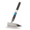 Nisaku Stainless Steel Triangle Hoe, 6.75-Inches