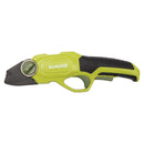 OPEN BOX Sun Joe PJ3600C Cordless Rechargeable Power Pruner | 3.6 V | 2000 mAh | 0.6 Sec Rapid Cutting