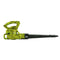 Sun Joe SBJ601E-CMO 2-Speed Electric Blower | 215 MPH | 10 Amp (Camo)