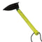 Sun Joe SJHH1903 Hori-Hori Landscaping Triangle Hoe | 5.5 In | Carbon Steel