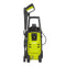 Sun Joe SPX1501-SJG Electric Pressure Washer |1650 PSI |1.8 GPM |13-Amp
