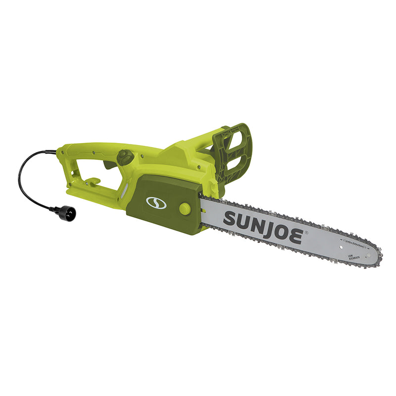 Sun Joe SWJ700E Electric Chain Saw | 16 inch | 14.0 Amp