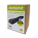 Sun Joe SWJ8-CSB Carry + Storage Bag for Pole Chain Saw