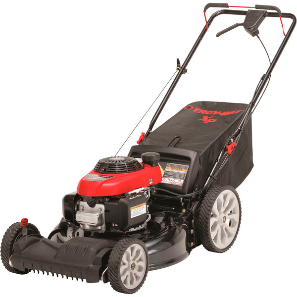Troy-Bilt 270XP Self-Propelled Mower  160cc Honda GV160 Engine, 21in. Deck,  12AVB2RQ766