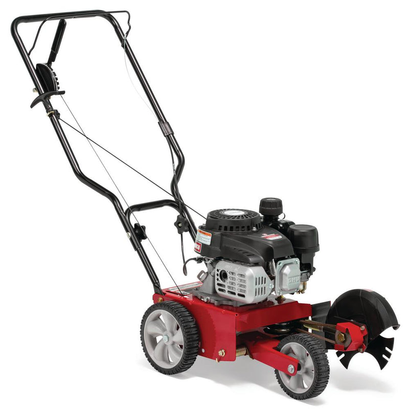 Yard Machines 9 in. Tri-Blade 79 cc Gas Walk Behind Lawn Edger
